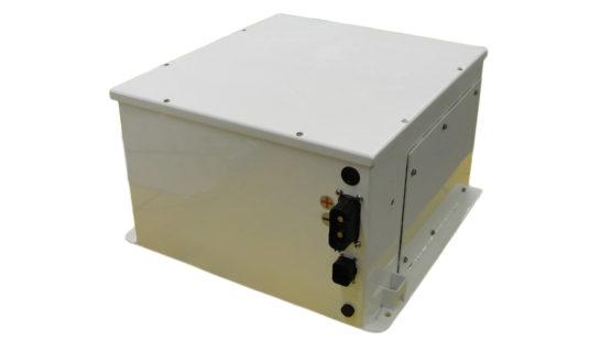 Camper / storage / boat battery – 4 kWh 12V