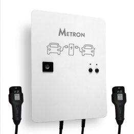 DUO charging station (plug)