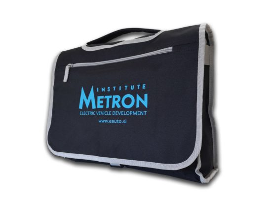 EV charging cable carrier bag