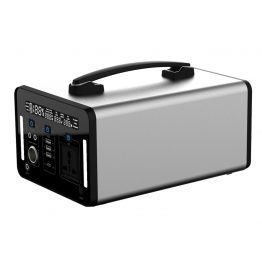 Portable energy storage power supply