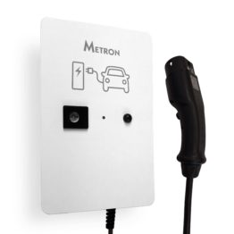 Custom charging station (plug)