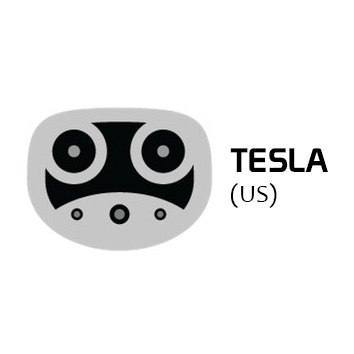 [AC12] Tesla (USA) to Type 1