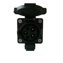 "Type 1 ""Yazaki"" Charging socket / inlet"