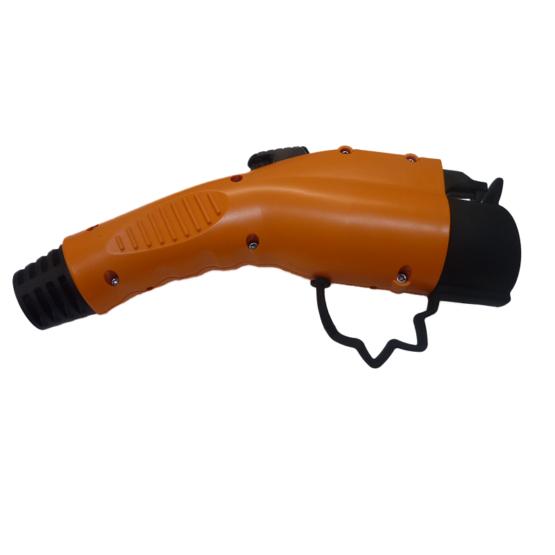 J1772 Type 1 plug 16/32 A