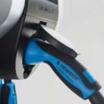 Charging socket Type 2