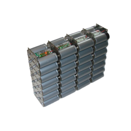 Lithium Battery Cells And EV Battery Packs