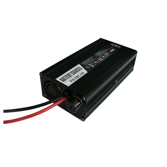 LiFePO4 single cell charger 3.65V 20A