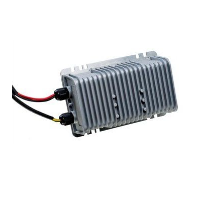 Isolated DC-DC Converter