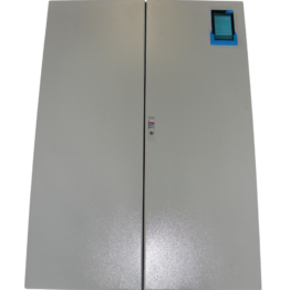 """BIG M"" high-capacity storage battery 43 kWh"