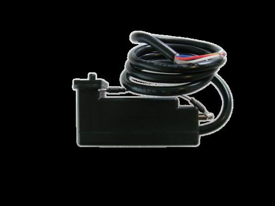 """Type 2 """"Mennekes"""" Charging Station Socket / Outlet Panel"""