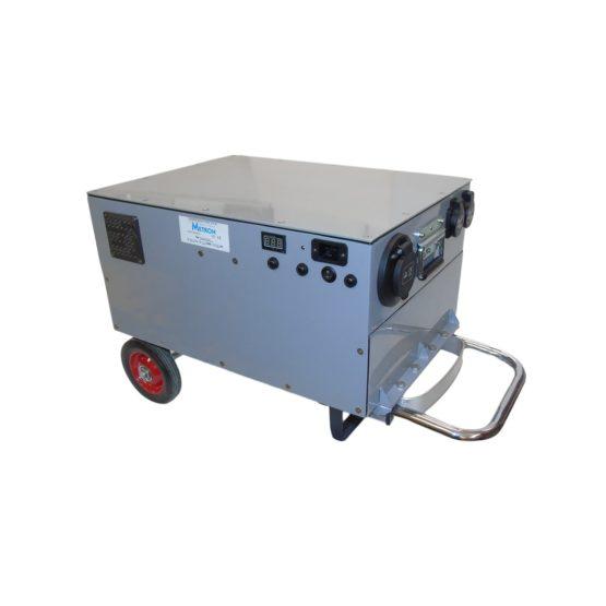 Portable energy storage / charging station