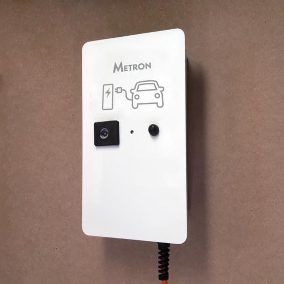 Nano charging station (plug)