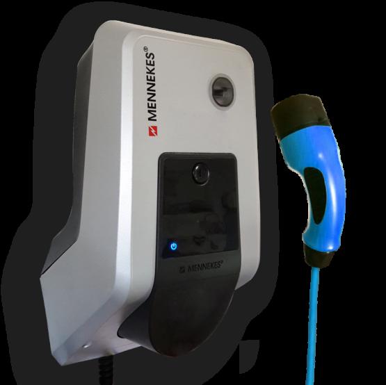 Wallbox charging station AMTRON®
