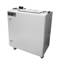 48V 105Ah 5,4kWh LITHIUM-ION STORAGE BATTERY