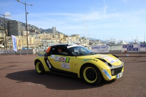 Superpiki in Monte Carlo