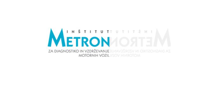 Inštitut Metron